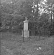 I maailmasõjas ja Vabadussõjas langenute mälestussammas, üldvaade. Foto: O. Multer, 18. sept 1990