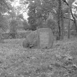 Mälestuskivi üldvaade. Foto: A. Sillasoo, 1974