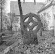 Ratasrist. Foto: A. Sillasoo 11.05.1981