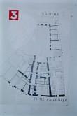 """Kohvik """"Gnoom"""" p/ü III korruse plaan. Foto: Roman Valdre, 1969 a."""