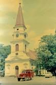 Võru Katariina kirik. Foto: Lembit Odres 1970