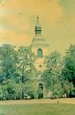 Võru Jekateriina kirik. Foto: Lembit Odres 1970