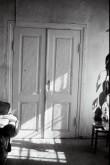 Põhjaka mõisa peahoone siseuks. Foto: Veljo Ranniku 1968