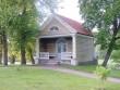 Vihula mõisa kohvimaja Foto: J. Vali 17.06.2001