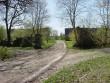Peasissepääs Aavere mõisa karjakastelli Foto: J. Vali  08.05.2001