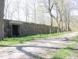Aavere mõisa karjakastelli varemetes tiib Foto: J. Vali  08.05.2001
