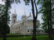 Rapla kiriku koorivaade Foto: J. Vali 25.07.2002