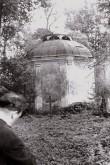 Haljala kirikuaia kabel 2 Foto: V. Ranniku 1960