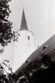 Haljala kiriku torn Foto: V. Ranniku 1960