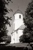 Kodavere kiriku torn SW. Foto: V. Ranniku 1960