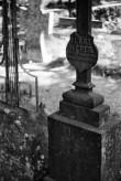Iurri Weperi kalm Ilumäe kalmistul. Foto: V. Ranniku 1960