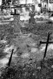 Ilumäe kalmistu. Foto: V. Ranniku 1960