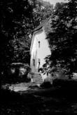 Sagadi mõisa valitsejamaja. Foto: V. Ranniku 1960
