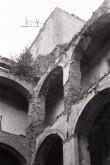Põltsamaa linnuse peatorn. Foto: V. Ranniku 1961