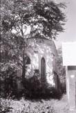 Lilienfeldtide kabeli apsiid. Foto: V. Ranniku 1962