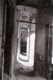 Põltsamaa linnuse galerii. Foto: V. Ranniku 1962