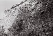 Põltsamaa linnuse W-müür. Foto: V. Ranniku 1962