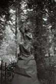 Skulptuur Naine ankruga Foto: V.Ranniku 1964