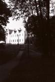Alatskivi mõisa peahoone. Foto: V. Ranniku 1962