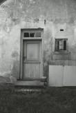 Sagadi mõisa valitsejamaja küljeuks Foto: V.Ranniku 1964