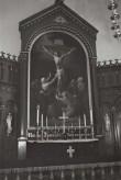 Võnnu kiriku altar Foto: V.Ranniku 1964