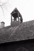 Meerapalu palvela kellatorn.  Foto: V. Ranniku 1962