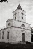 Kärla kirik. Foto: V. Ranniku 1965