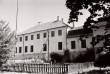 Rogosi mõisa peahoone, tagakülg. Foto: V. Ranniku 1965