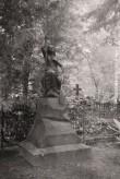 Skulptuur Naine ankruga Foto: V.Ranniku 1965