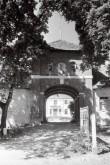Rogosi mõisa väravatorn. Foto: V. Ranniku 1965