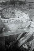 Purtse kindluselamu sisevaade. Foto: V. Ranniku 1965