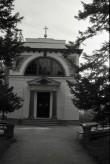 Barclay de Tolly mausoleum. Foto: V. Ranniku 1967