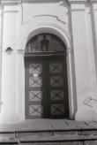 Võru kiriku peauks. Foto: V. Ranniku 1969