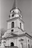 Võru kirik. Foto: V. Ranniku 1969