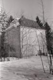 Purdi mõisa kabel. Foto. V. Ranniku 1969