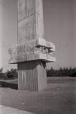 Tehumardi mälestussammas. Foto: V. Ranniku 1969