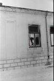 Hoone  Komandandi 9 peitaken. Foto: V. Ranniku 1969