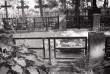 Kalmupiire Viljandi kalmistul. Foto: V. Ranniku 1971
