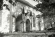 Lihula kiriku lõunakülg. Foto: V. Ranniku 1973