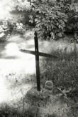 Sepisrist Viljandi kalmistul. Foto: V. Ranniku 1973
