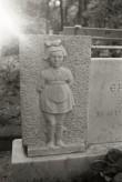 Hauakivi Torma kalmistul. Foto. V. Ranniku 1973