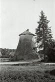 Heimtali mõisa tuulik. Foto: V. Ranniku 1975