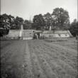 Kuusiku mõisa triiphoone  Foto: J. Vali juuli 1991