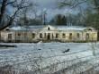 Massu mõisa peahoone  Foto: J. Vali 05.02.2008