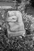 Hauamonument Hageri kalmistul. Foto: V. Ranniku 1972