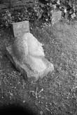 Hauatähis Hageri kalmistul. Foto: V. Ranniku 1972