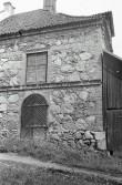 Alatskivi mõisa ait-kuivati. Foto: V. Ranniku 1962