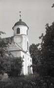 Kodavere kirik. Foto:V. Ranniku 1972