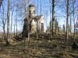 Põltsamaa saksa kalmistu Foto: J. Vali 12.04.2007